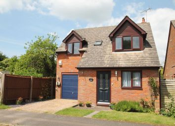Thumbnail 3 bed detached house for sale in Taskers Row, Edlesborough, Buckinghamshire