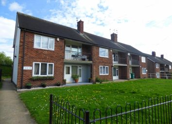 Thumbnail 1 bed flat to rent in Trinstead Way, Arnold, Nottingham