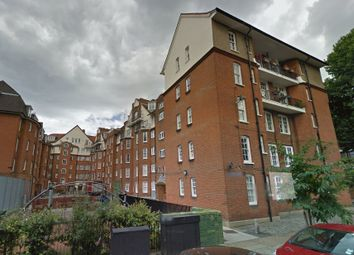 Thumbnail 2 bed flat to rent in Clifton House, Old Nichol Street, Shoreditch
