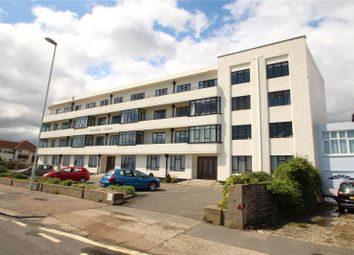 Thumbnail 1 bed flat for sale in Onslow Court, Brighton Road, Worthing