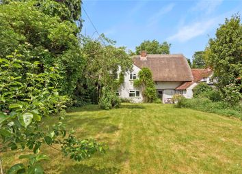 Thumbnail 4 bed semi-detached house for sale in The Green, Sutton Courtenay, Abingdon
