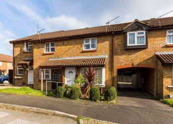 Thumbnail 3 bed terraced house to rent in Amethyst Grove, Waterlooville