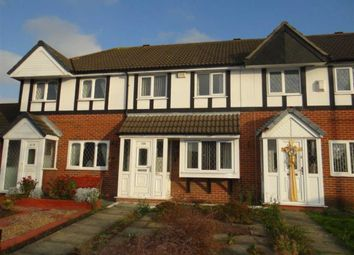 Thumbnail 3 bed mews house for sale in Holden Road, Leigh