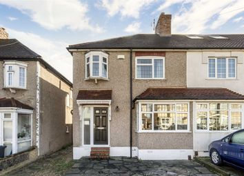 4 bed semi-detached house for sale in Meadow Road, Feltham TW13