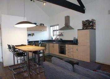 Thumbnail 2 bed duplex to rent in Camden Street, Birmingham