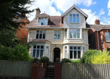 Thumbnail 10 bed detached house for sale in Flordon House, 195 Unthank Road, Norwich, Norfolk