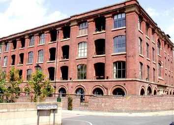 Thumbnail 2 bedroom flat to rent in Valley Mill, Cottonfields, Bromley Cross, Bolton