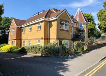 Thumbnail 3 bed flat for sale in Penthouse, Lower Parkstone, Poole