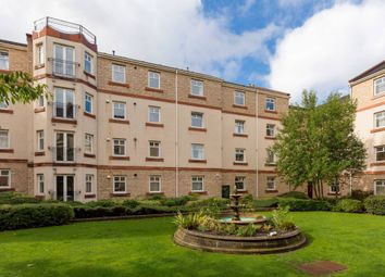 Thumbnail 2 bed flat for sale in 5/11 Sinclair Place, Edinburgh