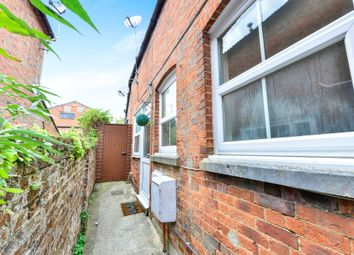 Thumbnail 1 bed terraced house for sale in Salisbury Street, Blandford Forum