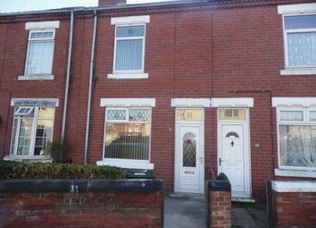 Thumbnail 2 bed terraced house to rent in Church Street, Bentley, Doncaster