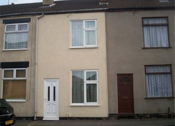 Thumbnail 2 bed property to rent in Silver Street, Whitwick, Coalville