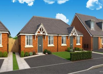 Thumbnail 2 bed bungalow for sale in Harwood Lane, Great Harwood, Blackburn