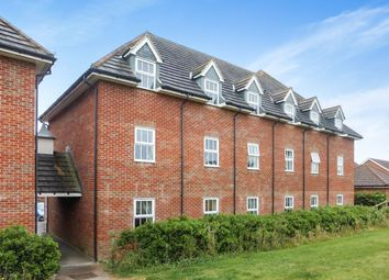 Thumbnail 2 bedroom flat for sale in Monarch Drive, Shinfield, Reading