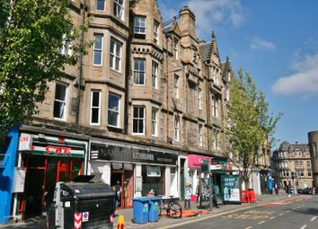 Thumbnail 2 bed flat for sale in 15/2 Forrest Road, Old Town, Edinburgh