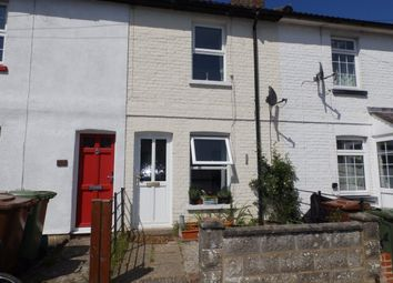 Thumbnail 2 bedroom terraced house to rent in Cromwell Road, Tunbridge Wells