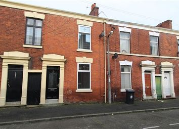 Thumbnail 2 bed property for sale in Holstein Street, Preston