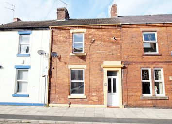 Thumbnail 3 bed property to rent in East Norfolk Street, Carlisle
