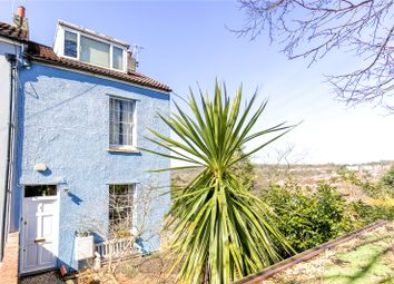 3 bed end terrace house for sale in Bellevue Cottages, Westbury-On-Trym, Bristol BS9