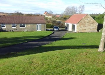 Thumbnail 3 bed detached bungalow for sale in Clay Hall Farm, Easington, Saltburn-By-The-Sea