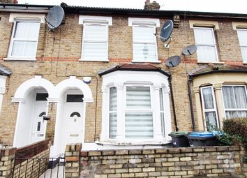 Thumbnail 2 bedroom terraced house for sale in Goldsmith Road, London