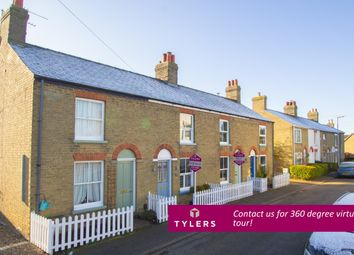 Corbett Street, Cottenham CB24. 2 bed terraced house for sale