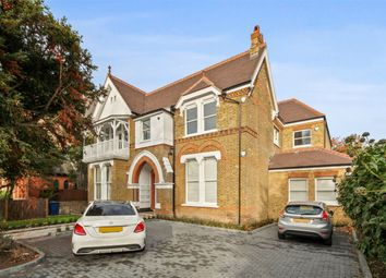 Thumbnail 2 bed flat for sale in North Common Road, London