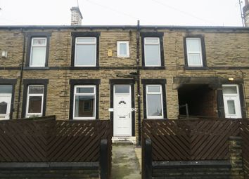 Thumbnail 2 bed terraced house to rent in King Street, Morley, Leeds