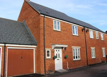 Thumbnail 3 bed link-detached house for sale in Hawks Rise, Yeovil