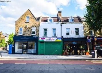 Thumbnail 3 bed flat to rent in Grove Vale, London