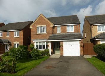 Thumbnail Detached house for sale in 54 Tarragon Way, Bourne, Lincolnshire
