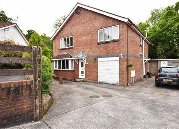 Thumbnail 5 bed detached house for sale in Ffordd Alltwen, Gowerton, Swansea