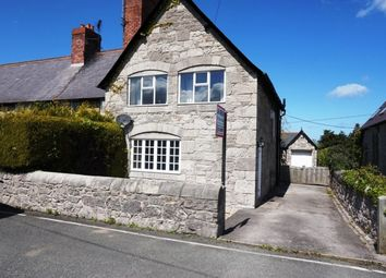 Thumbnail 3 bed terraced house for sale in Rhuddlan Road, St. George, Abergele
