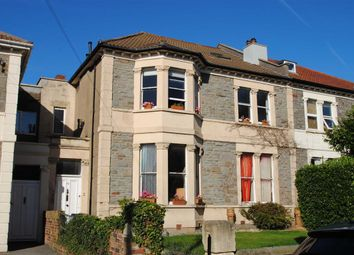 Thumbnail 2 bedroom flat for sale in Belvoir Road, St Andrews, Bristol