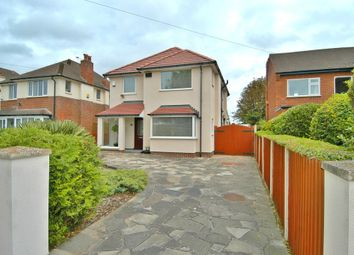 Thumbnail 3 bed detached house for sale in Dovepoint Road, Meols, Wirral