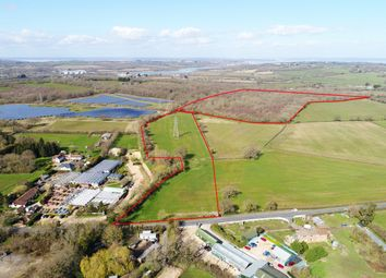 Wootton Bridge, Ryde PO33. Land for sale