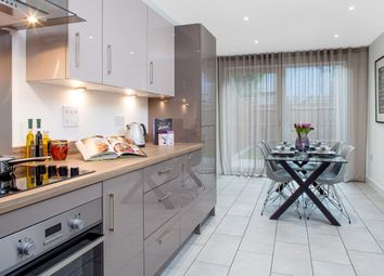 Thumbnail 1 bed flat for sale in Erith High Street, Erith