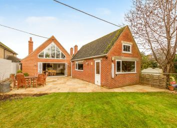 Thumbnail 4 bed detached house for sale in Bicester Road, Kidlington