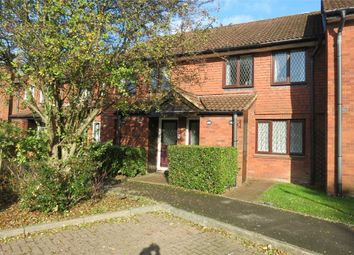 Thumbnail 1 bed maisonette to rent in Ebury Road, Watford, Hertfordshire