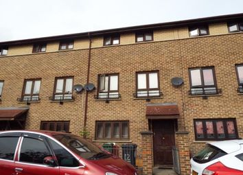 Thumbnail 4 bedroom terraced house for sale in Osier Way, London