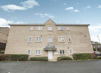 1 bed flat for sale in Glastonbury Court, Bradford, West Yorkshire BD4