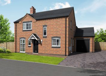 4 bed detached house for sale in Plot 15 Tutbury, The Meadows, Hill Ridware, Rugeley WS15