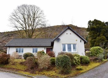 Thumbnail 3 bed detached bungalow for sale in Appin, Mansefield Road, Minard, Argyll
