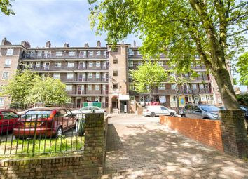 Thumbnail 1 bed flat for sale in Dog Kennel Hill Estate, East Dulwich, London