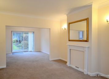 Thumbnail 3 bed semi-detached house to rent in Laurel View, Woodside Park, London