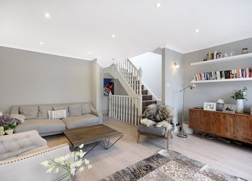 Thumbnail 4 bed semi-detached house for sale in Ranelagh Road, London