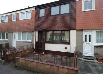 2 bed terraced house for sale in Centenary Court, Leven KY8