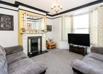 4 bed terraced house for sale in Ashford Road, Old Town, Swindon, Wiltshire SN1