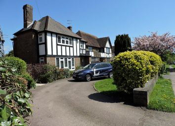 Thumbnail 4 bed detached house to rent in Tongdean Lane, Withdean, Brighton
