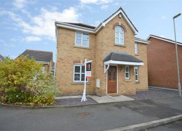 Thumbnail 4 bedroom detached house for sale in Golden Cross Way, Brierley Hill, Brierley Hill, West Midlands